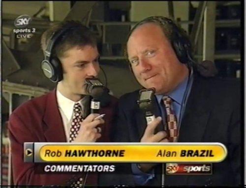Rob Hawthorne - Sky
