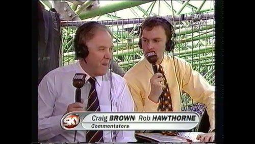 Rob Hawthorne - Sky Sports Football