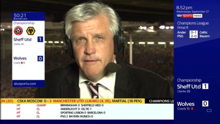 Tony Gale Sky Sports Soccer Saturday (1)