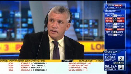 Tony Gale Sky Sports Soccer Saturday (4)