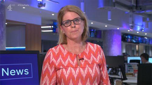 Victoria Macdonald - Channel 4 News