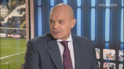 Ray Wilkins has died after suffering a heart attack