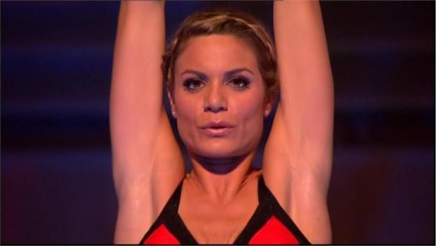 Charlotte Jackson - Sky Sports News Presenter (6)