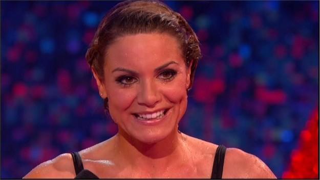 Charlotte Jackson - Sky Sports News Presenter (9)