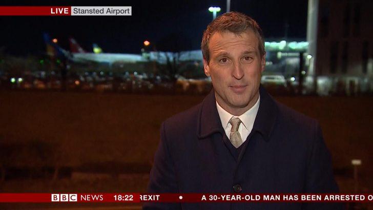 Richard Westcott - BBC News Correspondent (1)