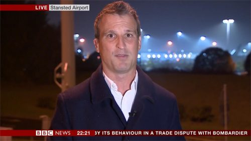 Richard Westcott - BBC News Correspondent (2)