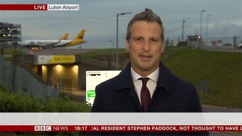 Richard Westcott - BBC News Correspondent (3)