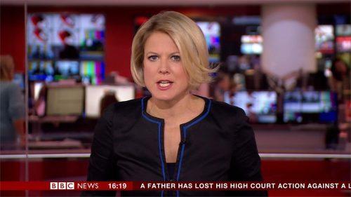 Sophie Long - BBC News Presenter (3)