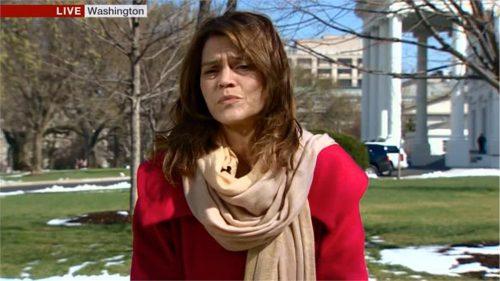 Barbara Plett Usher - BBC News Correspondent (1)