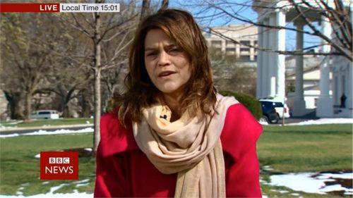 Barbara Plett Usher - BBC News Correspondent (4)
