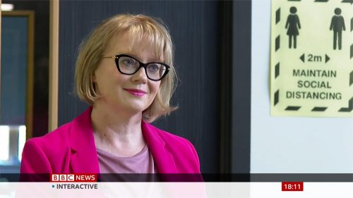 Branwen Jeffreys - BBC News Education Correspondent (1)