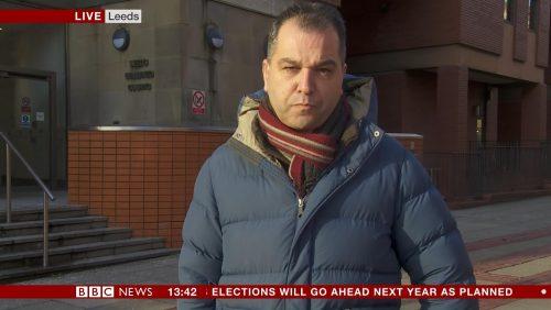 Danny Savage - BBC News (1)