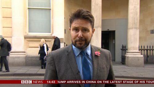 Jon Kay - BBC News (1)