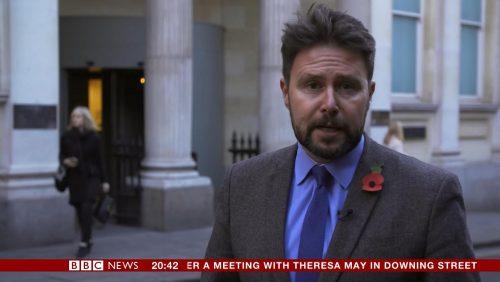 Jon Kay - BBC News (2)