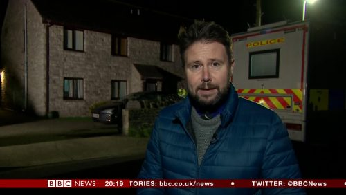 Jon Kay - BBC News (3)