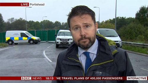 Jon Kay - BBC News (5)