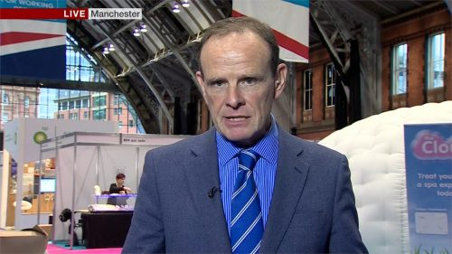 Norman Smith - BBC News Reporter (10)