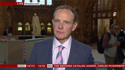 Norman Smith - BBC News Reporter (11)