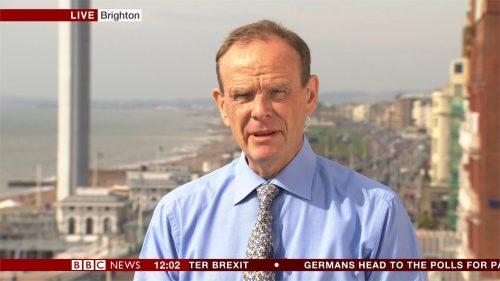 Norman Smith - BBC News Reporter (12)