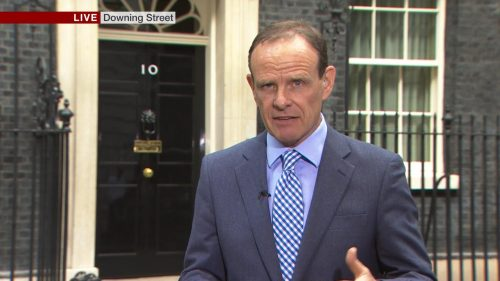 Norman Smith - BBC News Reporter (5)