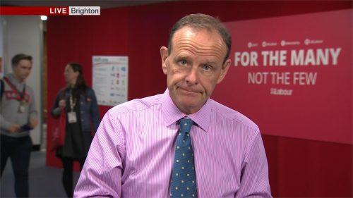 Norman Smith - BBC News Reporter (6)