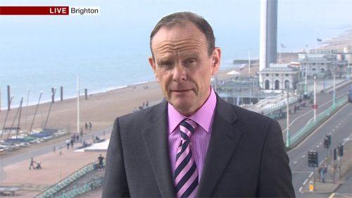 Norman Smith - BBC News Reporter (7)