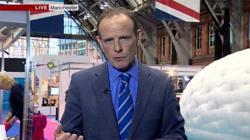 Norman Smith - BBC News Reporter (8)