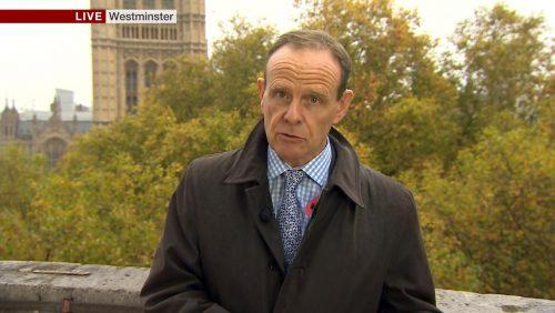 Norman Smith - BBC News Reporter (9)
