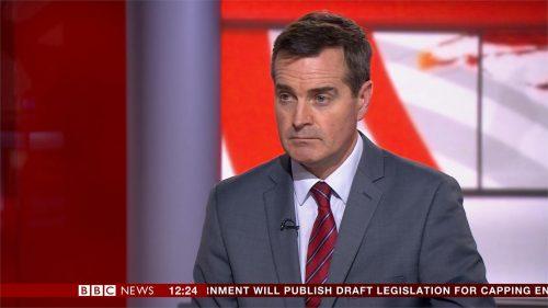 Richard Lister - BBC News Correspondent (1)