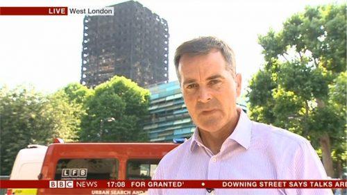 Richard Lister - BBC News Correspondent (2)