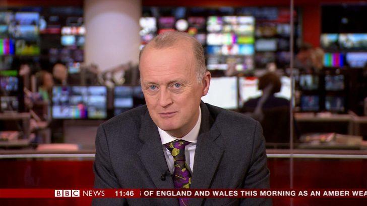 Shaun Ley - BBC News Presenter (2)