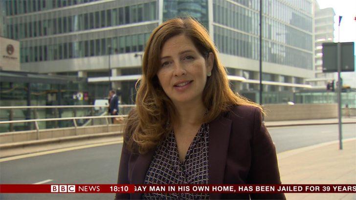 Sophie Hutchinson - BBC News Correspondent (1)