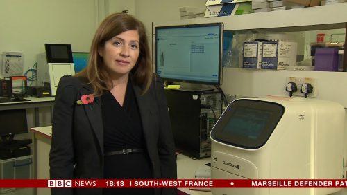 Sophie Hutchinson - BBC News Correspondent (2)