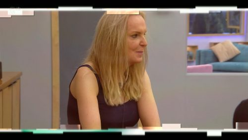 Channel 5 - Celebrity Big Brother - India Willoughby (14)