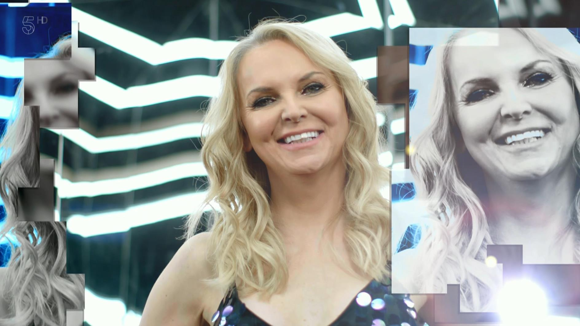 Channel 5 - Celebrity Big Brother - India Willoughby (19)