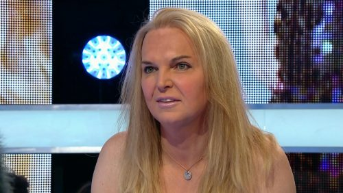 Channel 5 - Celebrity Big Brother - India Willoughby (20)