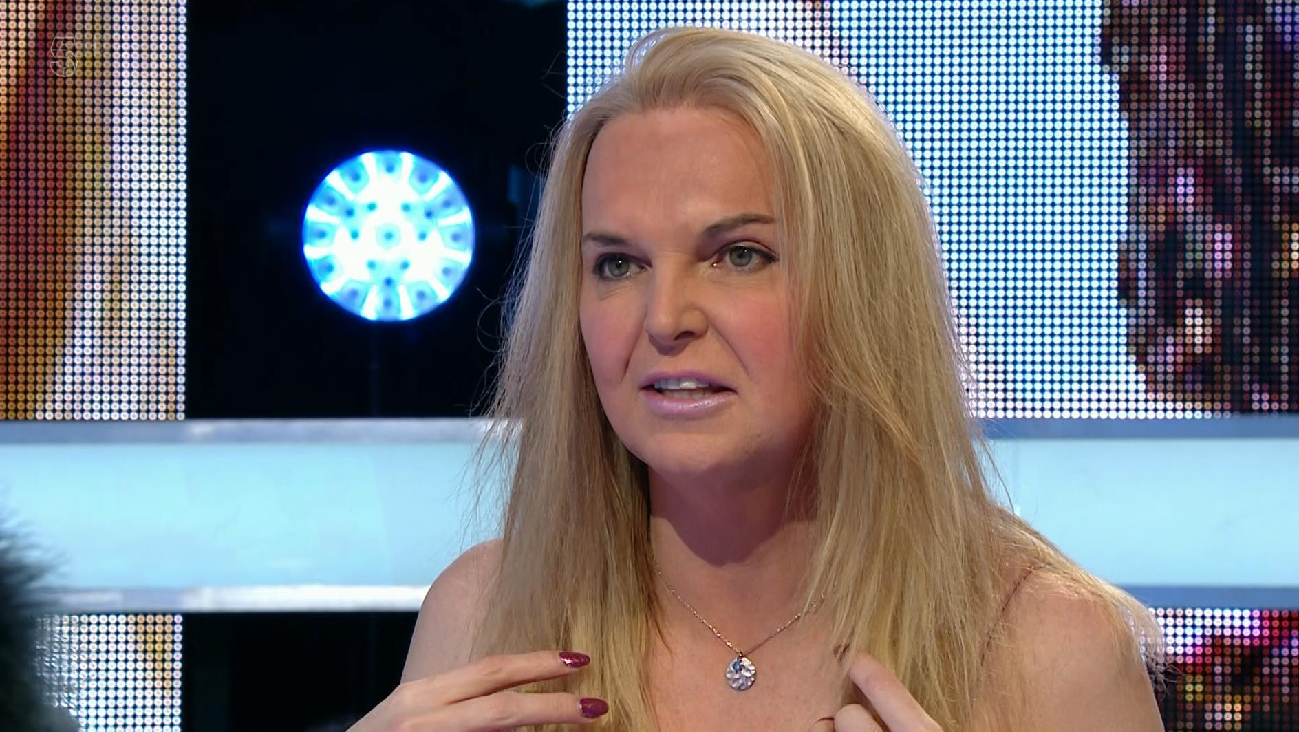 Channel 5 - Celebrity Big Brother - India Willoughby (21)