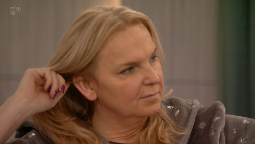 Channel 5 - Celebrity Big Brother - India Willoughby (3)