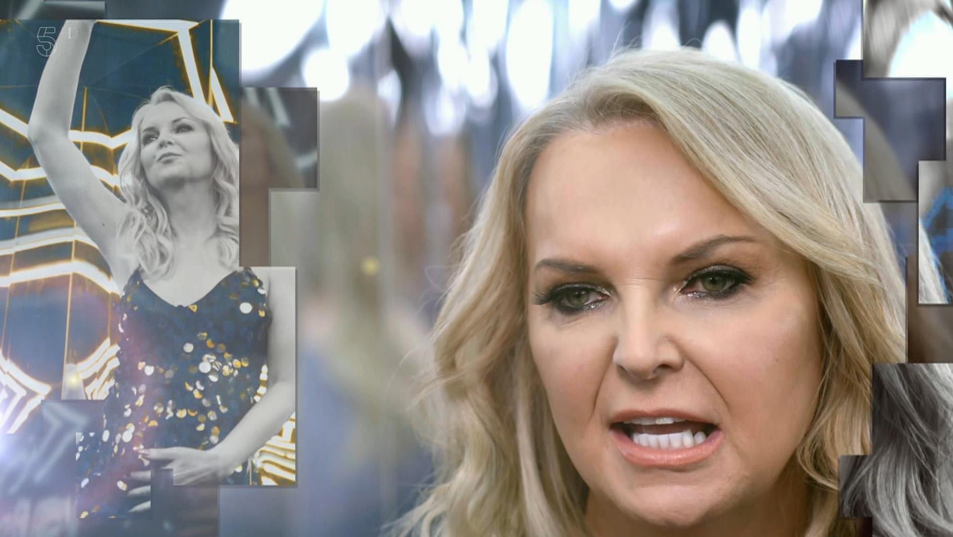 Channel 5 - Celebrity Big Brother - India Willoughby (9)