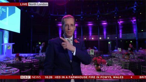 David Sillito - BBC News