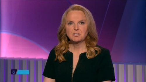 India Willoughby Images - 5 News Presenter (2)