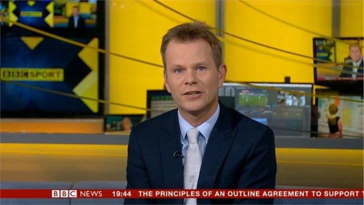 James Pearce - BBC Sport Presenter (1)