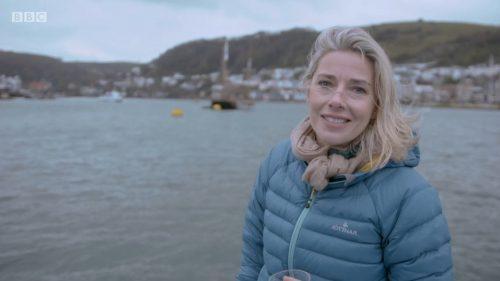 Jemma Woodman - BBC Presenter (1)