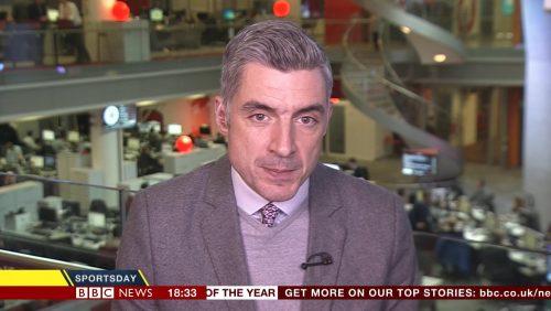 Joe Wilson - BBC Sport Reporter (3)