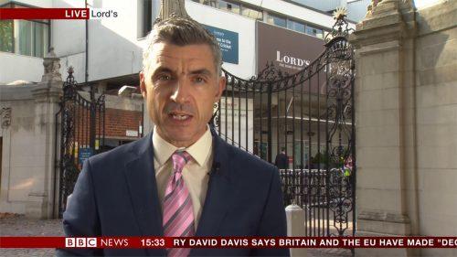 Joe Wilson - BBC Sport Reporter (4)