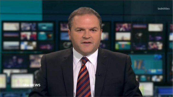 Jon Hill - ITV News Presenter (1)