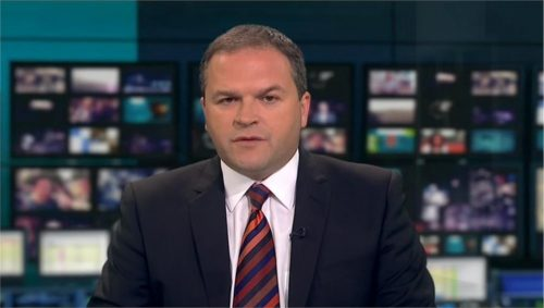 Jon Hill - ITV News Presenter (3)