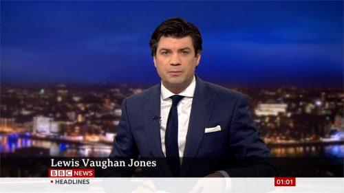 Lewis Vaughan Jones on BBC World News (2)