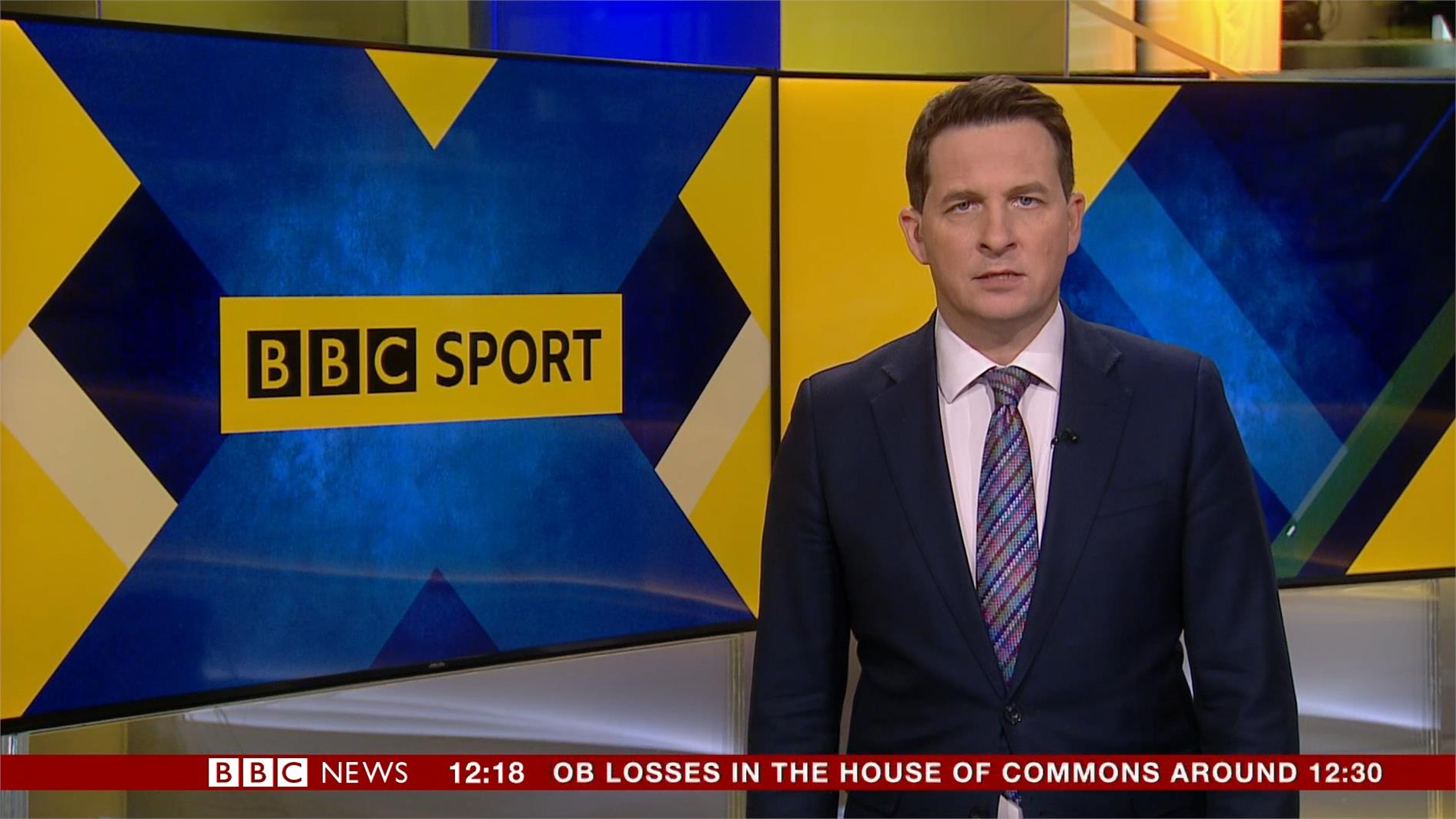 Olly Foster - BBC Sport Presenter (12)