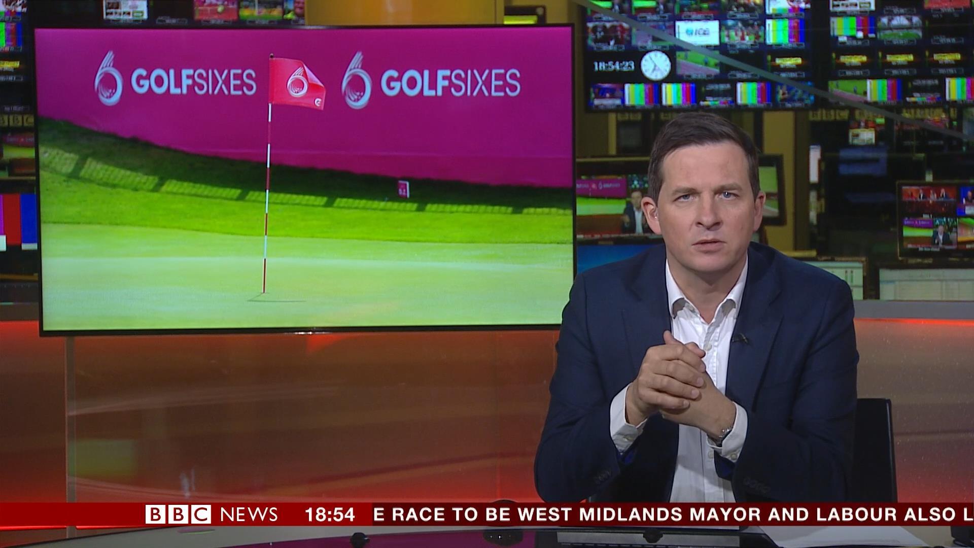 Olly Foster - BBC Sport Presenter (13)